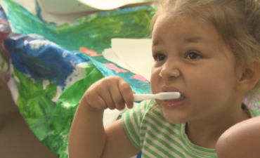 Back to School:  New Child Care Rule Simplifies Fluoride Toothpaste Use
